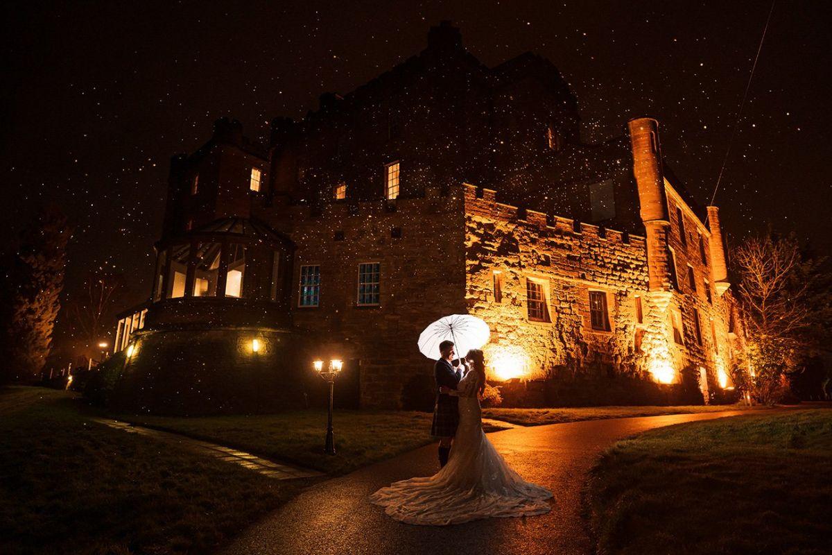Dalhousie-castle-wedding