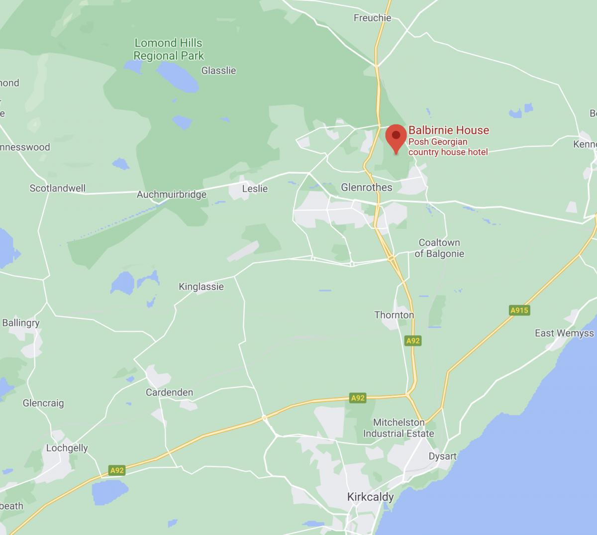 Balbirnie-house-map