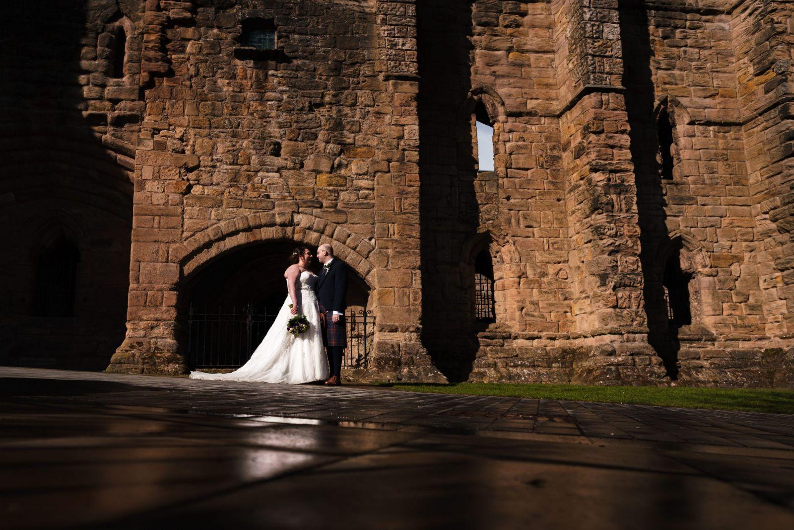 Garvock-house-wedding-Dunfermline